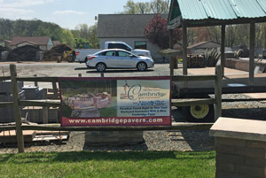 Landscape and Hardscape supplies in White Marsh, MD